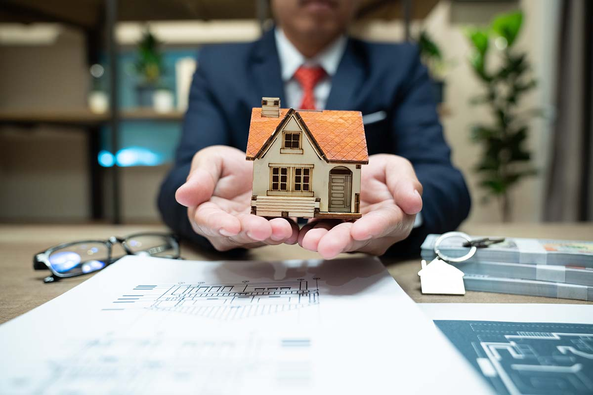 home insurance, family life assurance protection, financial mor